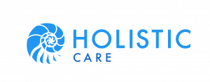 holistic care logo